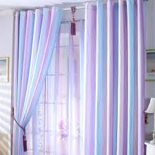 Lavender Window Curtains Teal And Purple Curtains Teawing Co