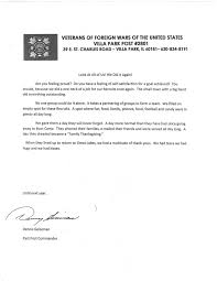 letter for thanksgiving navy thanksgiving thank you u0027s rotary club of villa park