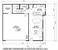 Three Bedroom Townhouse Church Court Fourmidable National Real Estate Management