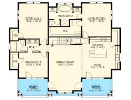 Rambler House Floor Plans  Rambler House Plans Images - Rambler home designs