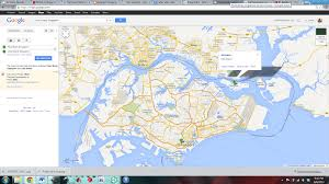 Singapore On Map Shipping Off To Singapore Pulau Ubin 10k With Kikikukiki