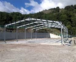 capannoni industriali capannoni industriali carpenterie metalliche a caccamo kijiji