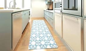 tapis cuisine design tapis sol cuisine faience cuisine et tapis en plastique pour salon