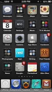 facebook themes cydia best cydia themes ios 6 winterboard themes for the iphone 推酷
