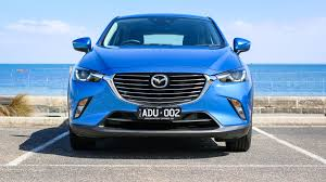 mazda cx3 2015 mazda cx 3 pricing and specifications