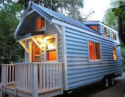 Mini Homes On Wheels For Sale by Cape Cod Molecule Tiny House For Sale Two Lofts W Stairs