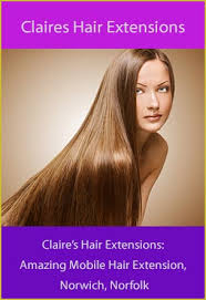 mobile hair extensions norfolk hair extensions mobile salon hair extension services