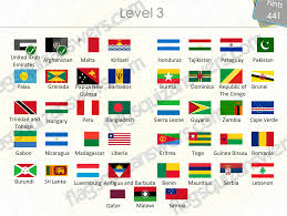 Flag Of Grenada Flags Quiz Answers Level 3
