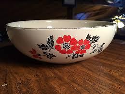 s superior quality kitchenware parade 1259 vintage bowl parade superior quality kitchenware usa