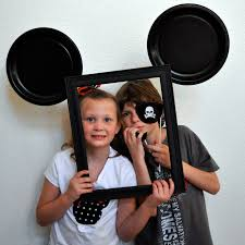 mickey mouse photo booth diy mickey mouse photo booth simple sojourns