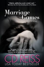 Marriage Caption Marriage Games The Games Duet 1 By C D Reiss