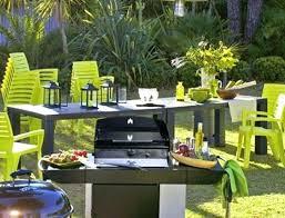 amenager une cuisine exterieure amenagement cuisine exterieure affordable cuisine exterieure ikea