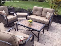 patio lowes sectional patio furniture lowes outdoor furniture