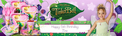 tinkerbell party supplies tinkerbell party supplies singapore ministry of party