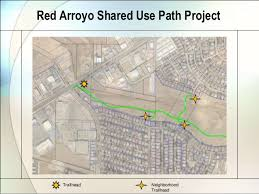 map of san angelo san angelo city council 10 15 13 arroyo project update