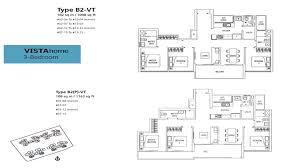 singapore executive condominium ec floor plan