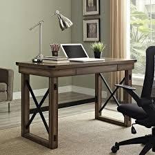 Writing Desk Sale Hearthstone Writing Desk In Rustic Oak Finish Liberty Furniture