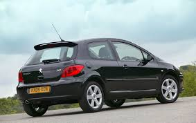 peugeot models list peugeot 307 hatchback 2001 2007 features equipment and