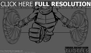 teenage mutant ninja turtles coloring pages coloring pages foto