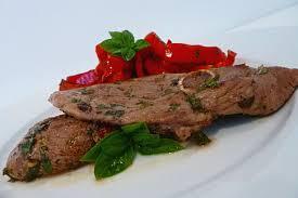 basilic cuisine rouelles de gigot au basilic la recette facile par toqués 2 cuisine