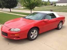 Chevrolet Camaro 1998 Chevrolet Camaro Questions White Leather Seats And Hazard Button