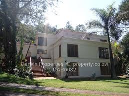 4 Bedroom House 4 Bedroom House For Rent In Brooke Ridge Estate Borrowdale Brooke