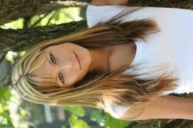 Light Brown Hair Blonde Highlights Light Brown Hair With Blonde Highlights