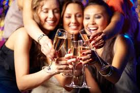 party on enjoy yourself and stay healthy with these 25 tips