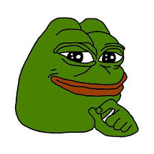 Pepes Memes - the smug pepe meme sure makes a lot of sense now that trump has