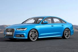 2016 audi a6 pricing for sale edmunds