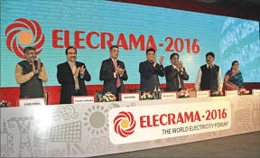 ieema journal july 2017 by elecrama 2016 posting signages of growth on the wall wirecable