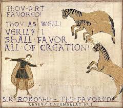 Tapestry Meme - 203508 bayeux tapestry bayeux tapestry meme earth pony human
