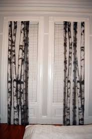 Curtains With Trees On Them Tree Curtains Ikea 100 Images Ikea Tree And Bird Pattern Thin