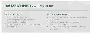 stellenmarkt architektur gewerbebau agrarbau rudolf hörmann gmbh co kg stellenangebote