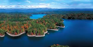 South Carolina lakes images Upstate sc lake mountain and golf community the reserve at jpg
