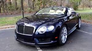 white bentley convertible 2015 bentley continental gt v8 s convertible review walk around