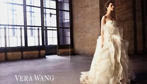 vera wang wedding dresses 2010 vera wang bridal summer 2010 ad caign art8amby s