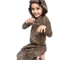 Snow Leopard Halloween Costume Tiger Costume Etsy
