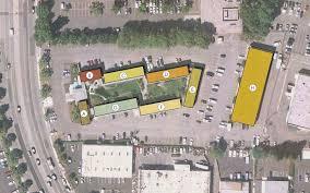 building site plan site plan airport park