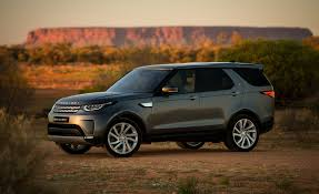 land rover discovery 2018 land rover discovery pictures photo gallery car and driver