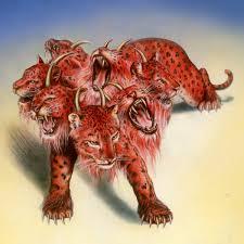 la bestia qu礬 es la bestia cap祗tulo 17 de apocalipsis