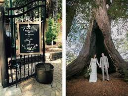 inexpensive wedding venues bay area san francisco bay area outdoor weddings northern california