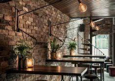 restaurant exterior design ideas solidaria garden