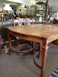 To Paint Or Stain Kitchen by Should I Paint Or Sand And Stain This Dining Room Table