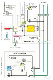 rheem clic heat pump wiring diagram adding a wall sconce switch