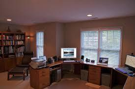 Basement Office Ideas Home Office Designs Creative Home Office Designs For Two Nice In