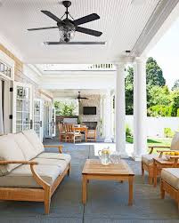 ceiling fans with heaters built in back terrace french doors in the dining living and family rooms