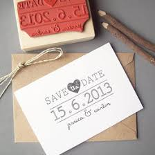 Create Your Own Save The Date Diy Weddings Collection Gift Ideas