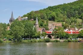 Wetter Bad Orb 7 Tage Kurzurlaub Im Spessart Hotel U0026 Wandern Wein U0026 Familien Urlaub