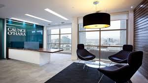 Claremont Group Interiors Ltd A Look Inside Caunce O U0027hara Manchester An Interview With
